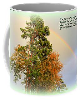 The Promises Of God Coffee Mug
