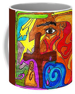The Prophet Coffee Mug