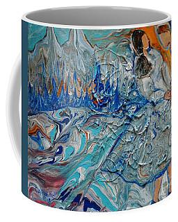 The Proposal Coffee Mug