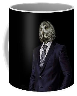 The Prosecutor Coffee Mug