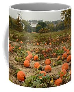 The Pumpkin Farm Two Coffee Mug