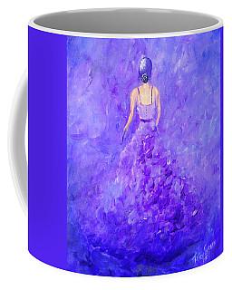 The Purple Prom Coffee Mug