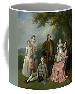 The Pybus Family Coffee Mug