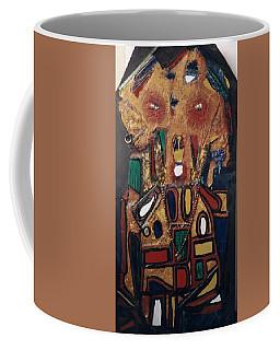 The Pygmy Coffee Mug