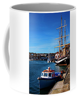The Quayside  Coffee Mug