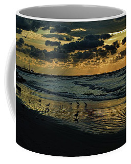 The Quiet In My Soul Coffee Mug