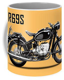Bmw Coffee Mugs