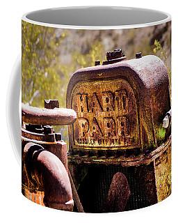 The Radiator Coffee Mug