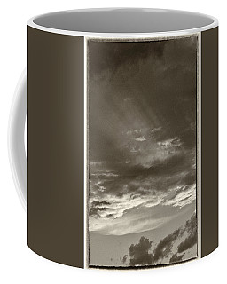 The Rain Is Gone... Coffee Mug