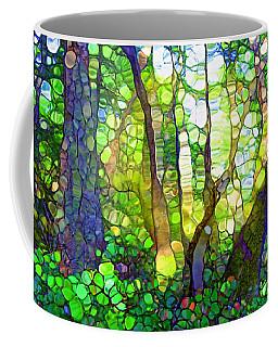 The Rainforest Coffee Mug