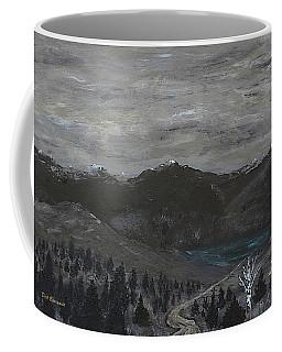 The Range Coffee Mug