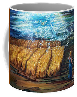 The Rapture Coffee Mug