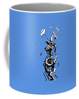 The Rat Penthouse Coffee Mug