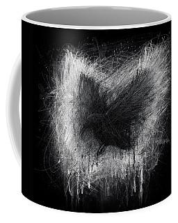The Raven - Black Edition Coffee Mug