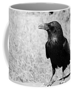 The Raven Coffee Mug