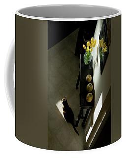 The Reception Hall Coffee Mug