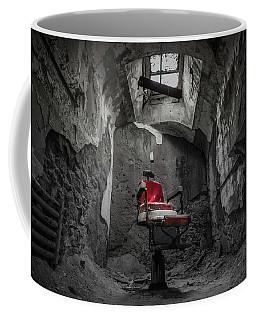 The Red Chair Coffee Mug