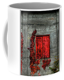 The Red Loft Coffee Mug