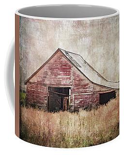 The Red Shed Coffee Mug