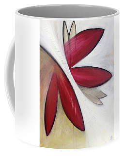 The Redeemed Heart Coffee Mug