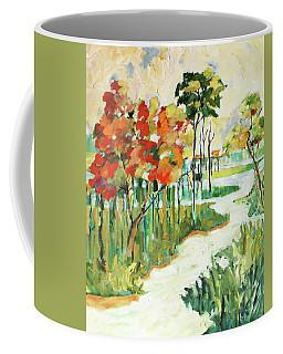 The Redlands2 Coffee Mug
