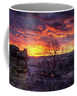 The Redwater Coffee Mug