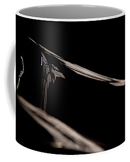 The Reflection Coffee Mug by Paul Job