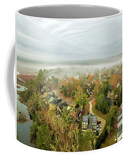 The Refuge Coffee Mug
