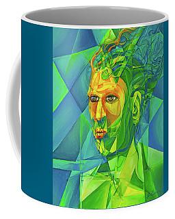 The Reinvention Coffee Mug