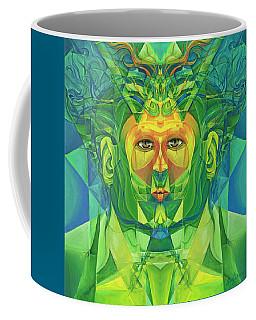 The Reinvention Reinvented 1 Coffee Mug