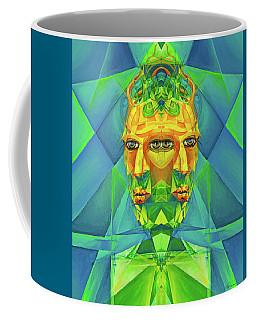 The Reinvention Reinvented 2 Coffee Mug