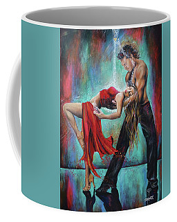 The Release Coffee Mug