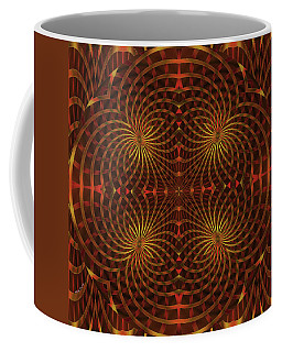 The Relevance Of Spinning Coffee Mug