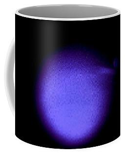 The Rescue Mission Coffee Mug