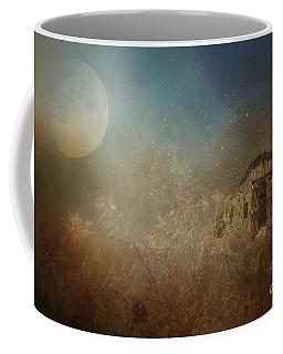 The Retreat Coffee Mug