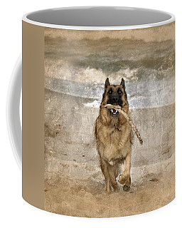 The Retrieve Coffee Mug