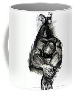 The Revolutionary Act Coffee Mug