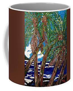 The Ride To Opihikao Coffee Mug