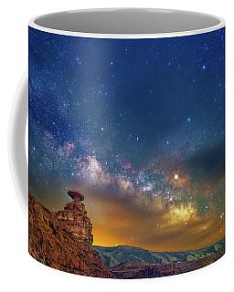 The Rift Coffee Mug