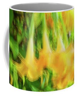 The Ringing Of Bells Coffee Mug