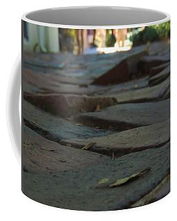 The Rising Dead Of Savannah Coffee Mug