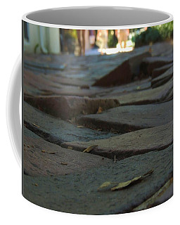 The Rising Dead Of Savannah Coffee Mug