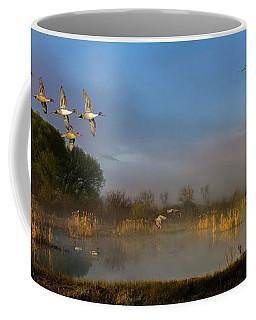 The River Bottoms Coffee Mug