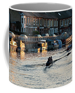 The Riverside Coffee Mug