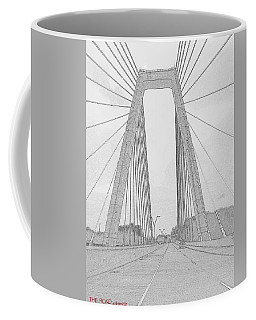 The Road Coffee Mug