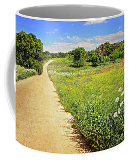 The Road Home Coffee Mug