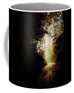 The Road To Hell Take 2 Coffee Mug