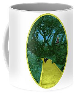 The Road To Oz Coffee Mug