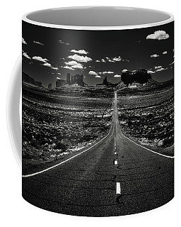 The Road To The West Coffee Mug