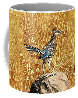The Roadrunner Coffee Mug